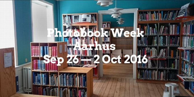 Photobook Club Aarhus
