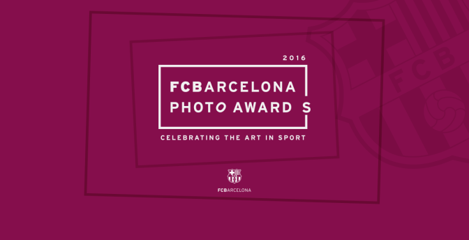 FCBarcelona Photo Awards. Deadline Dec. 30, 2016