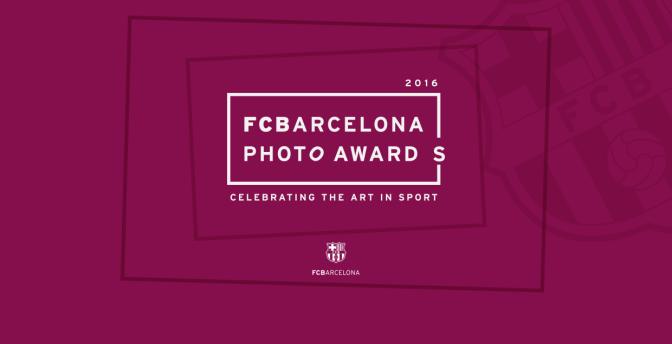 FCBarcelona Photo Awards. Deadline Dec. 30, 2016