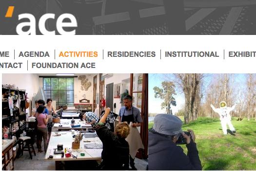 acePIRAR Artist-in-Residences, Buenos Aires. Deadline: Jan 31, 2017