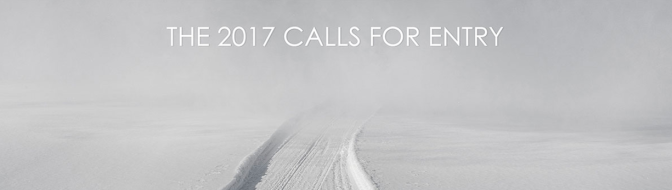 CENTER CALLS FOR ENTRY. DEADLINE: MARCH. 3, 2017