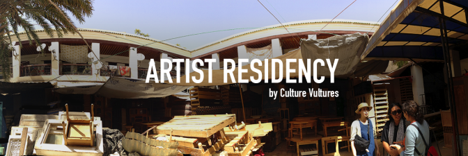 INDEPENDENT AIRS. RESIDENCY. DEADLINE: OCTOBER 23, 2017