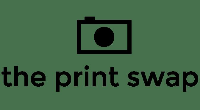 Print Swap Exhibition. Deadline: October 10, 2017