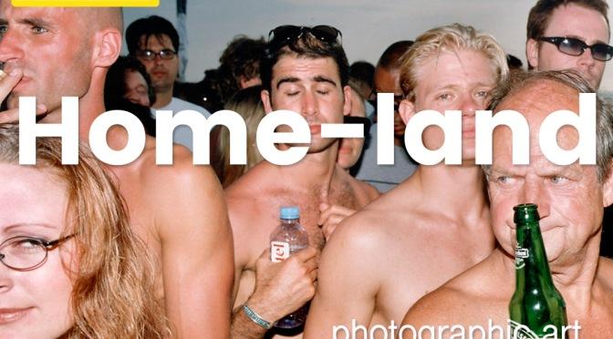 """Home-land"". Photography Exhibition Call, Netherlands. Deadline: Nov. 26, 2017"