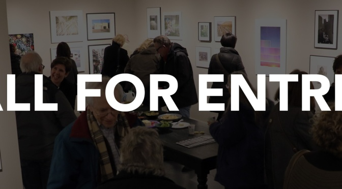 Vermont Center for Photography Exhibition Call. Deadline: Jan. 22, 2018