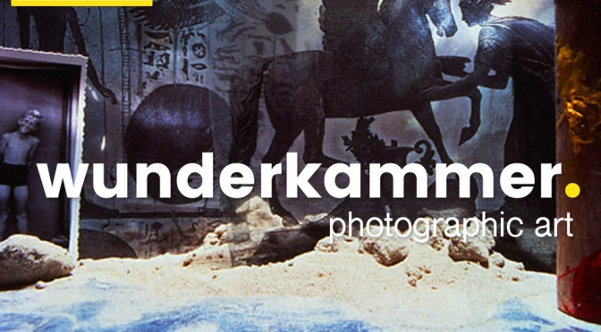 WUNDERKAMMER PHOTOGRAPHIC ART. Deadline: March 18, 2018