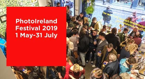 PhotoIreland Festival 2019: Call for Proposals. Deadline: Mar. 17, 2019