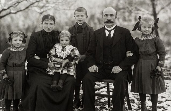 August Sander Award. Deadline: Jan. 24, 2020