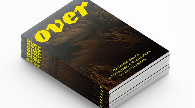 Support OVER Journal. Deadline: Feb. 14, 2020