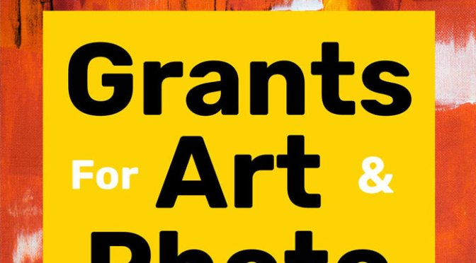 Call for Artists and Photographers. Deadline: May 7, 2020