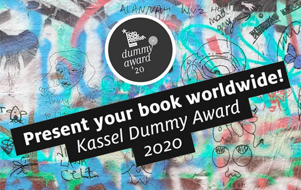 KASSEL DUMMY AWARD. Deadline: Sept. 2, 2020