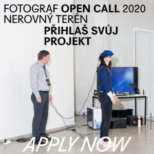 "OPEN CALL for Fotograf Festival and magazine. ""Uneven Ground"". Deadline: June 21, 2020"
