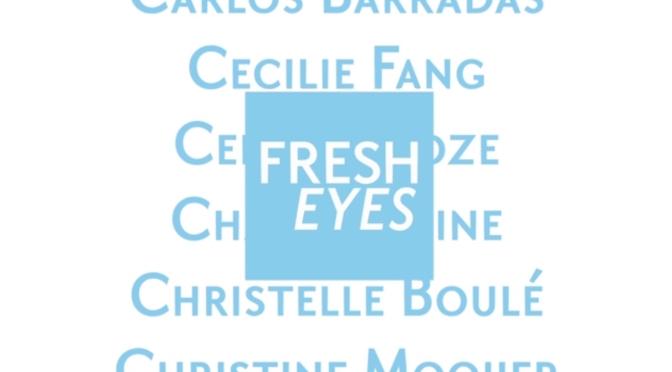 Fresh Eyes List.
