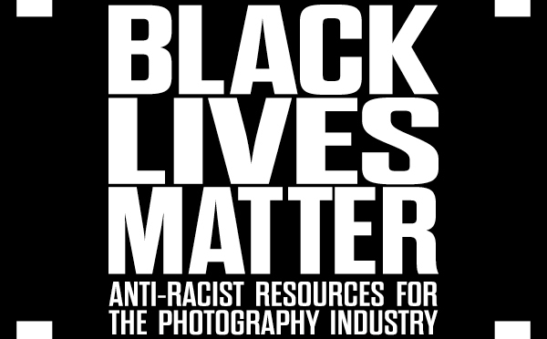 Anti-racism resources for the photography industry, repost from BJP